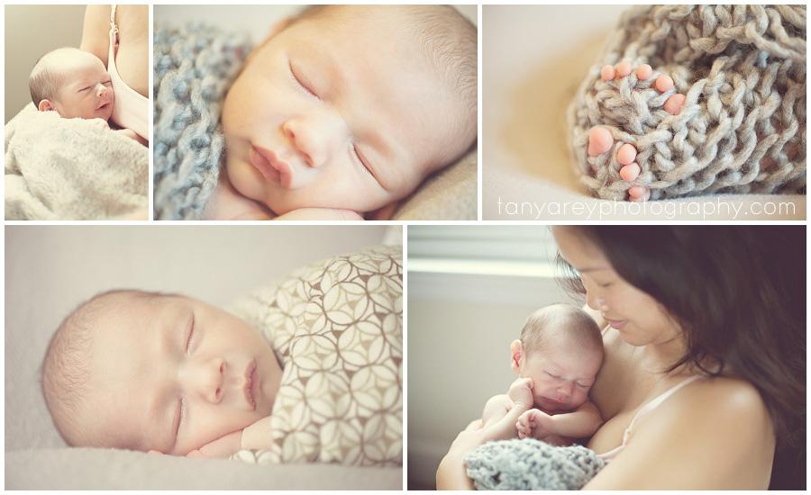 DC Baby Photographer