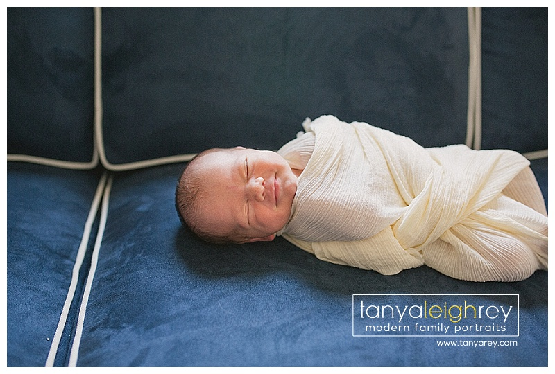 Arlington VA Newborn Photographer