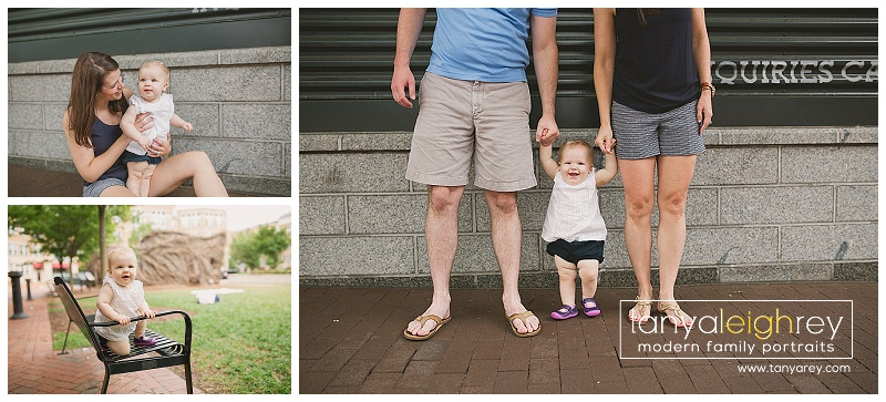 Reston VA Family Photographer