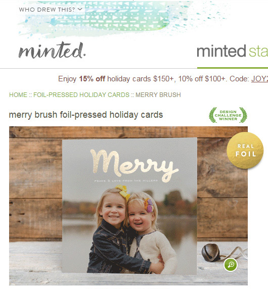 minted-screenshot