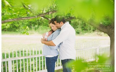 Alexandria VA Newborn Photographer