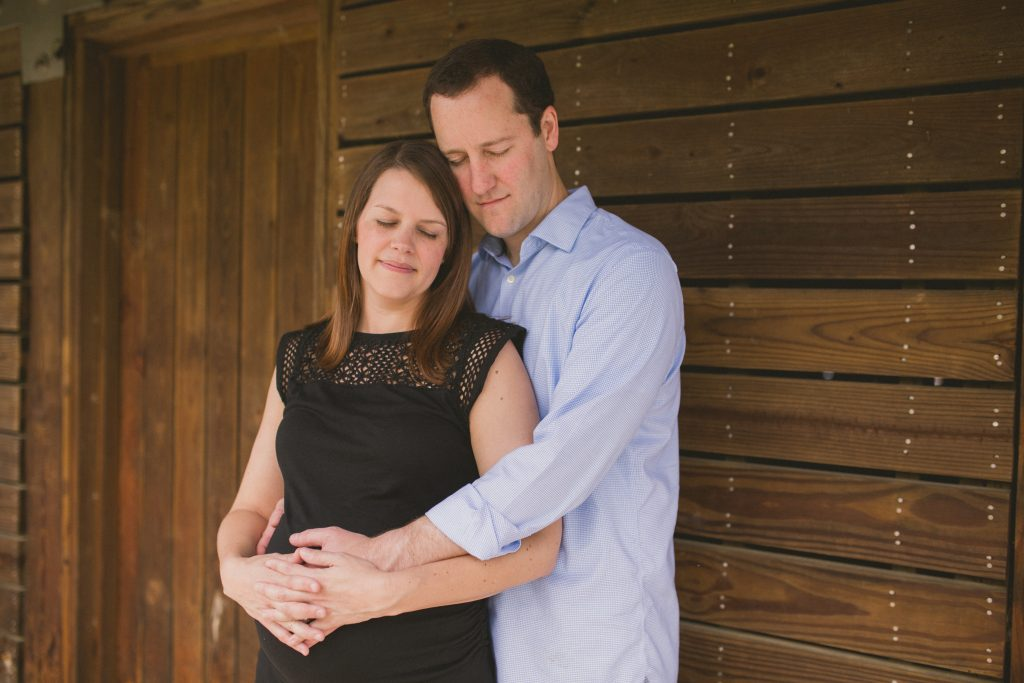 Reston VA Maternity Photography