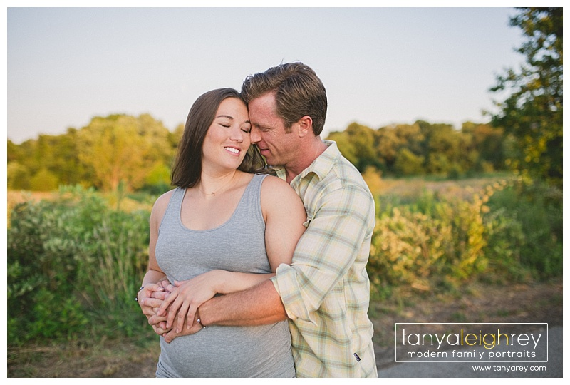 Northern Virginia Maternity Photographer