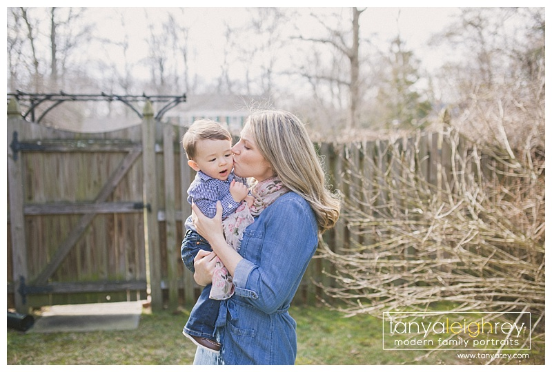 Alexandria VA Family Photographer