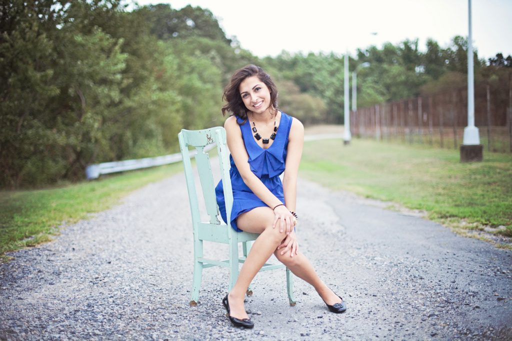 Northern Virginia High School Senior Photographer